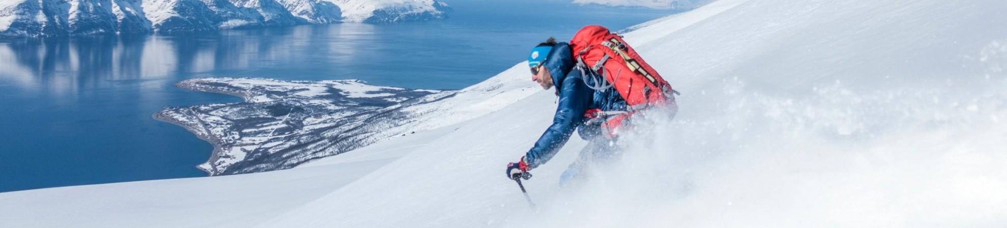 Na vrchol vás povede horský vůdce Pavel Žofka